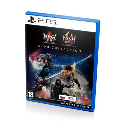Nioh Collection (PS5, рус.)