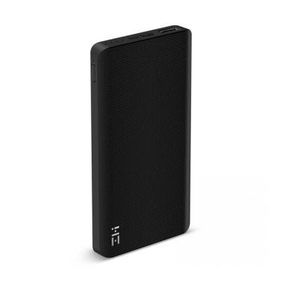 Аккумулятор ZMi Powerbank 10000 mAh Type-C (Black)